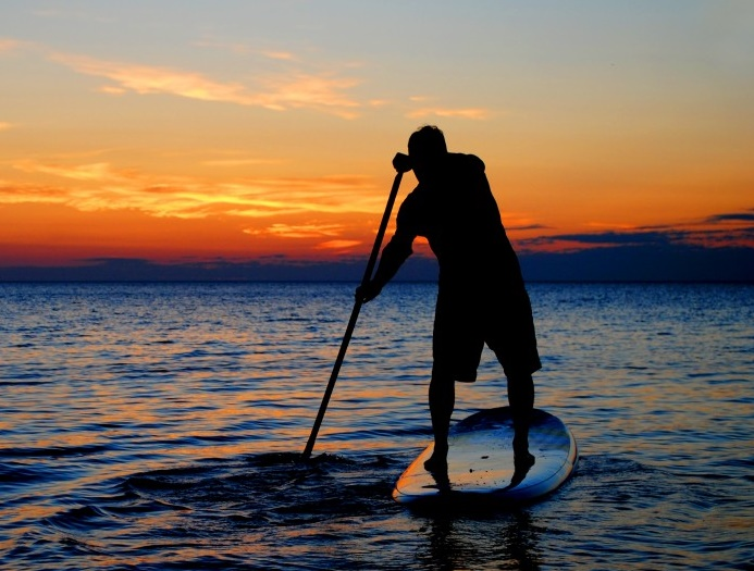 Stand up paddle villa25 hostel suites for 902 10 23 43